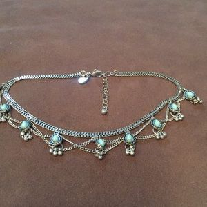 Choker from Charming Charlie's